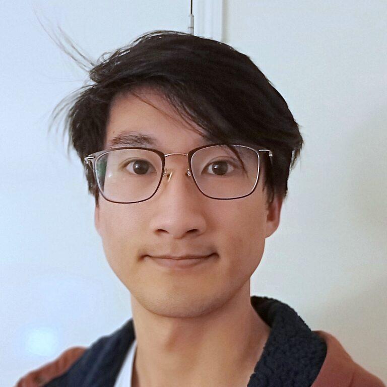 Brendan Chong