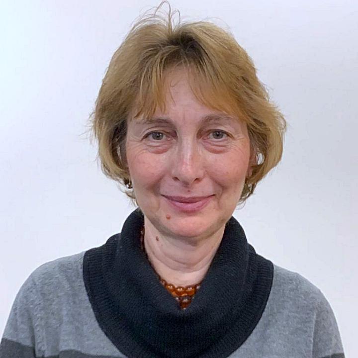 Marina Kuchinsky