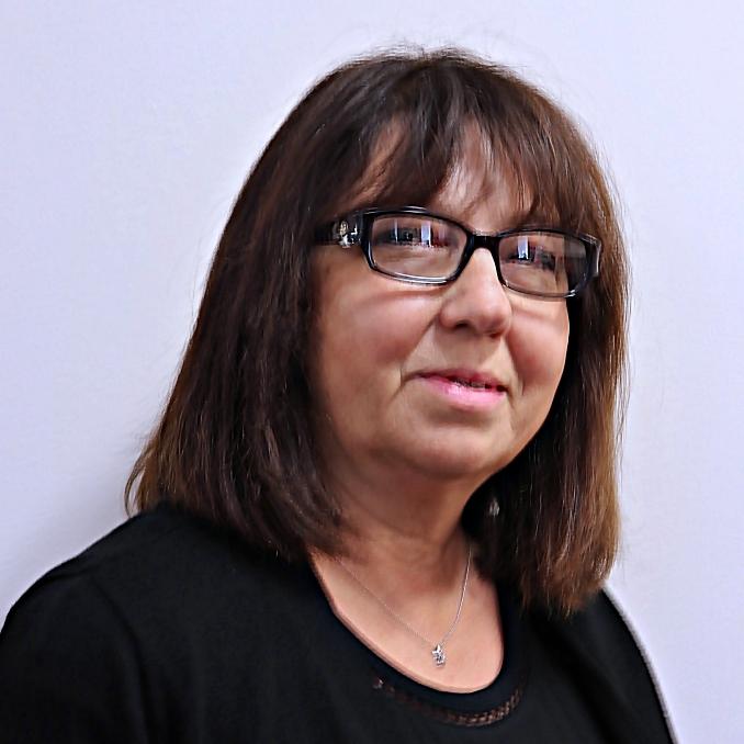 Irina Mezhov